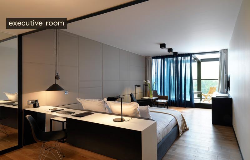 חדר אקסלוסיב מלון סנס סופיה