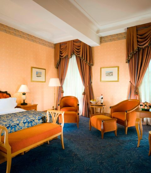 חדרים מלון בלקן סופיה